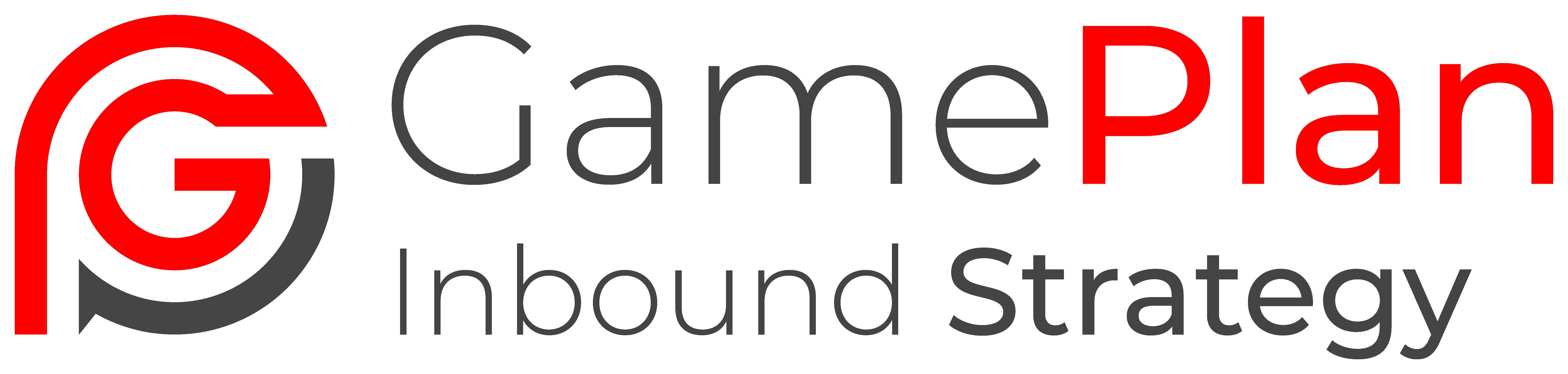 GamePlan Inbound Strategy