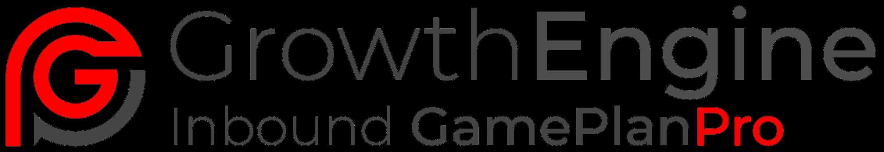 GrowthEngine - Inbound GamePlan Pro