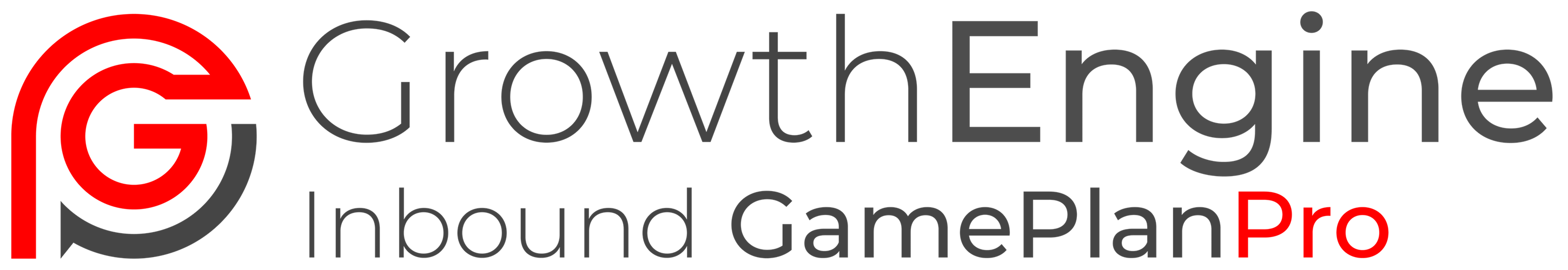 GrowthEngine - Inbound GamePlan Pro