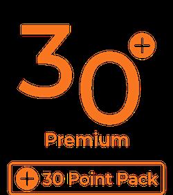 Advantage Services Icons -_Premium