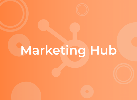 HubSpot Pricing Boxes - MarketingHub