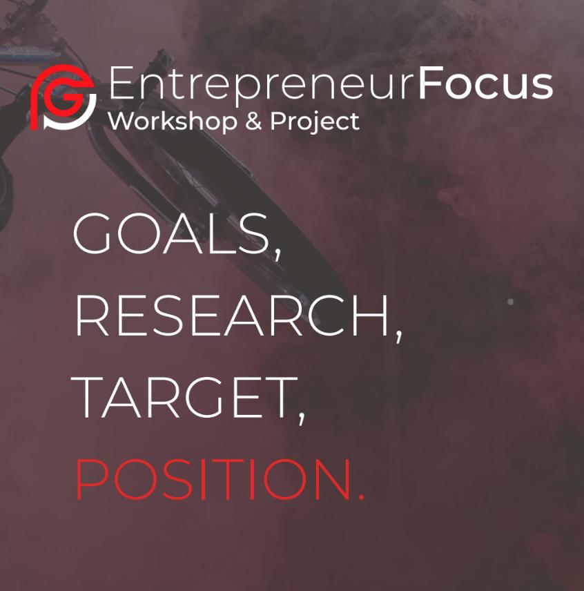 Inbound Strategy - Entrepreneur Focus